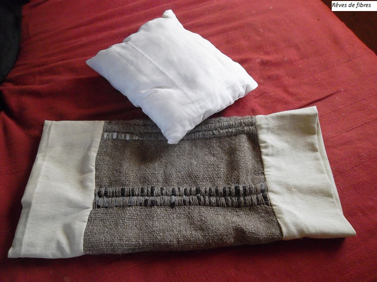 le blog de reves de fibres. Black Bedroom Furniture Sets. Home Design Ideas